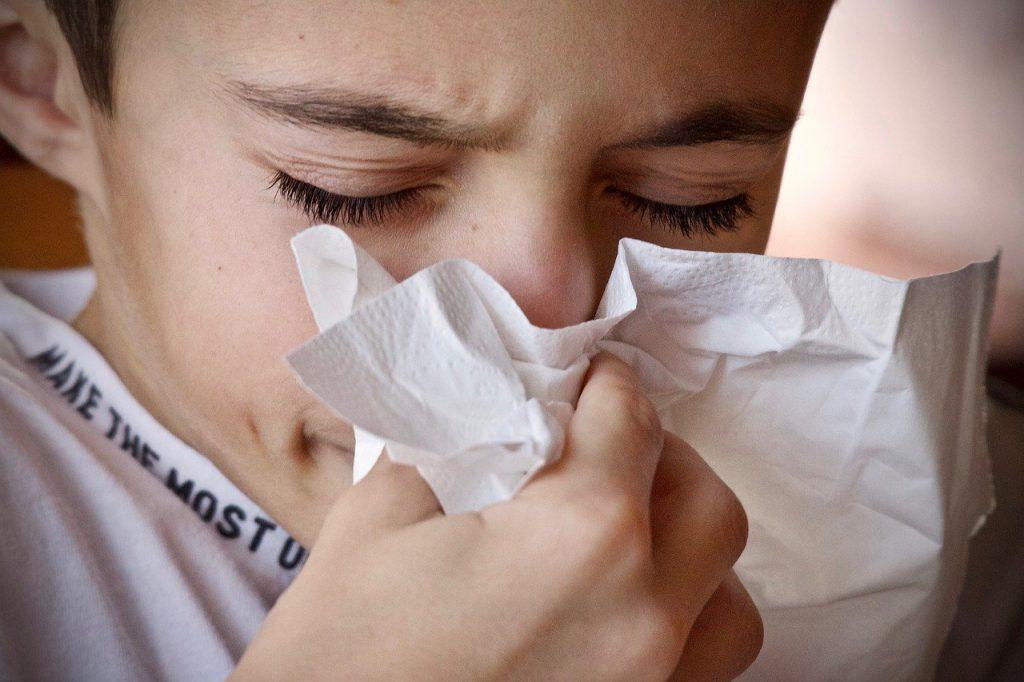 花粉症 薬