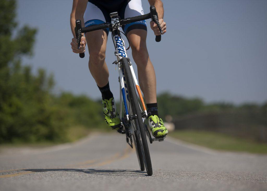 サイクリング 趣味