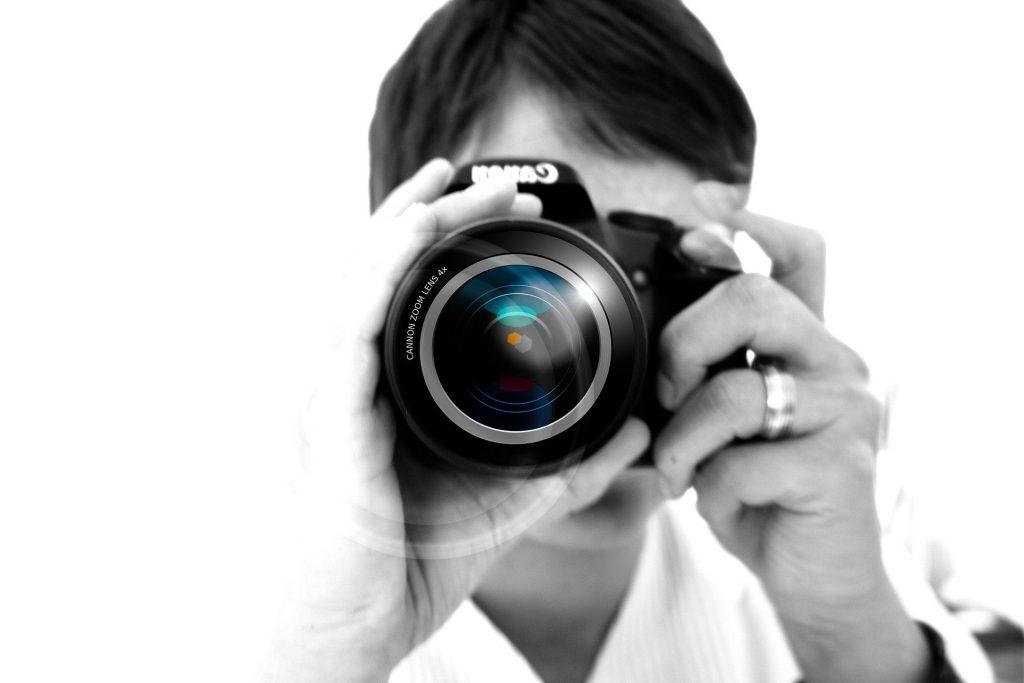 カメラ 趣味