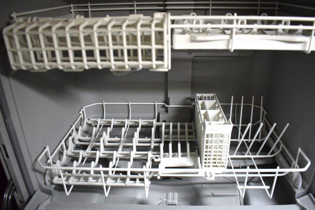 食器洗い乾燥機 NP-TA3-W